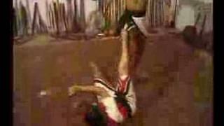 Kalari Payattu, Martial Arts India
