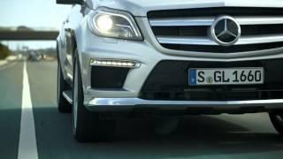 Mercedes-Benz GL-Class Raptor.mp videos