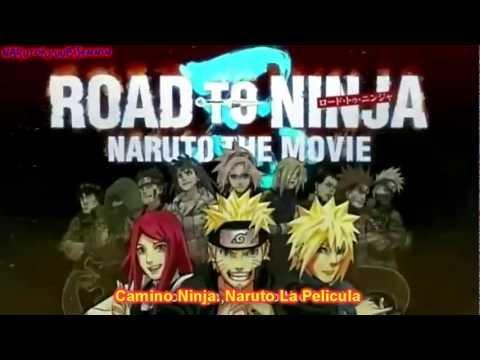 Naruto Shippuden Pelicula 6