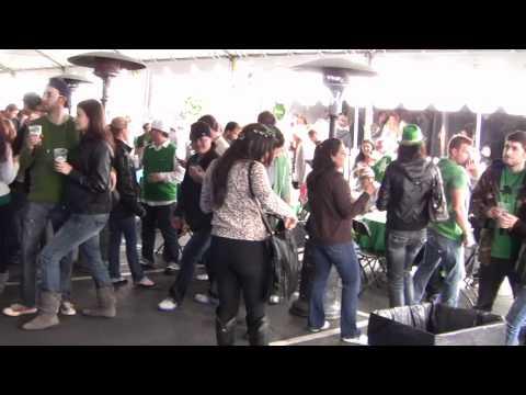 Dublin Public - St. Patrick's Day 2012 Recap