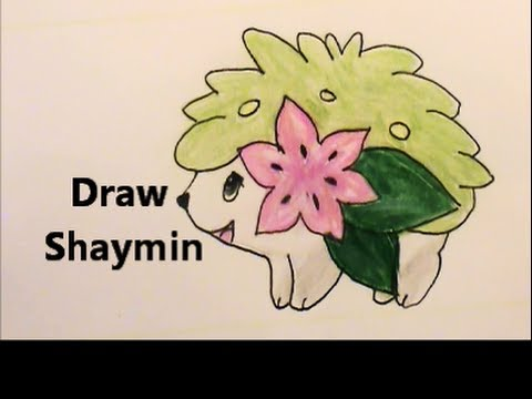 how to draw pokemon easy legendaries