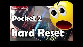 Samsung Galaxy Pocket 2 Hard Reset Como Resetear A Modo