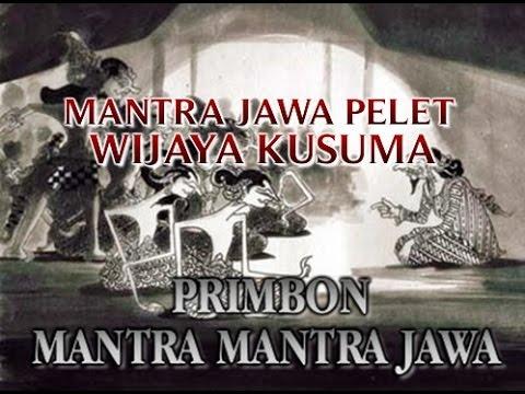 MANTRA JAWA PELET