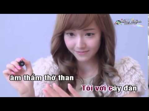 Karaoke Nhạc Sống HD - Cô Hàng Xóm Karaoke Remix By Long Huỳnh