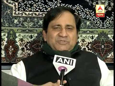Congress leader Shakeel Ahmed says Modi scared of Aam Admi Party