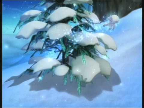 HTV3| Phim hoạt hình | Cậu bé tuyết