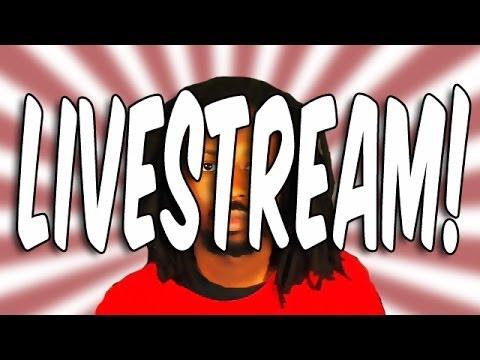 CHILLIN WITH KEVBOT 6 (livestream Oct. 16, 2013)