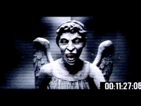 Weeping Angels Guide,
