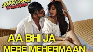 Aa Bhi Ja Mere Mehermaan - Jayantabhai Ki Luv Story