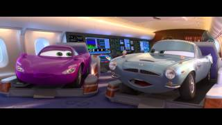 Pixar: Cars 2 Theatrical Movie Trailer (HD 1080p)