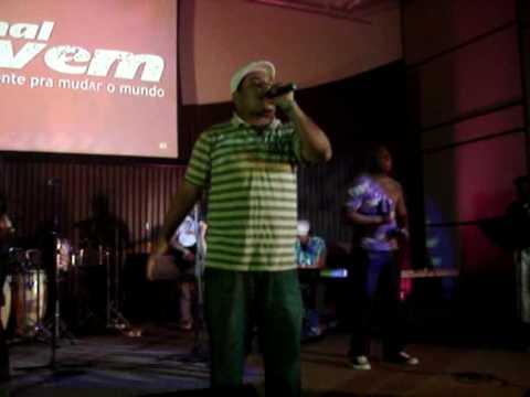 Groove Soul - Vamos Todos Adorar - Lançamento DVD 15-11-2008
