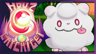 How & Where To Catch/get Swirlix In Pokemon X [Version