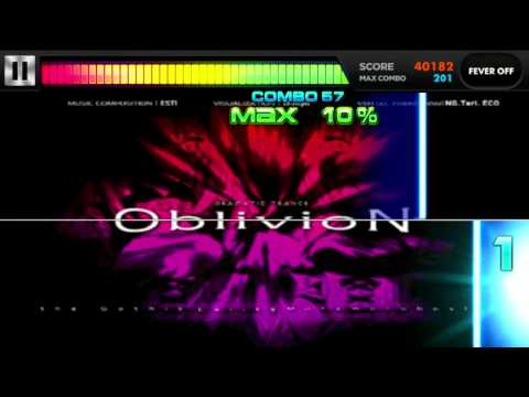 DJ Max Technika Q Gameplay First Look