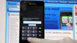 Liberar Samsung Galaxy S2, Desbloquear I9100 De Movistar
