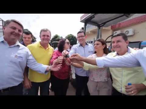 Ações em Pimenteiras, Corumbiara e Cerejeiras