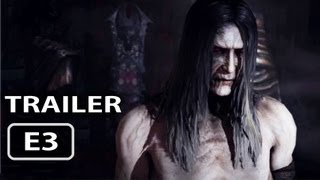 Castlevania Lords of Shadow 2 Trailer (E3 2013)