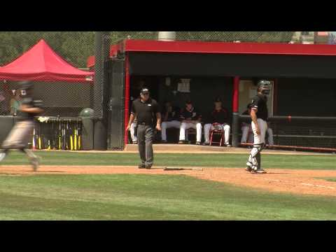 Cal Poly Baseball wins first Big West Championship