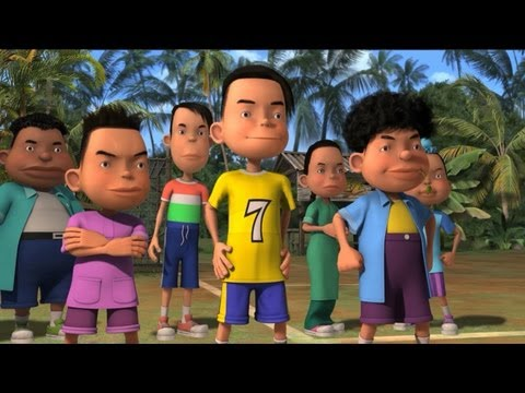 Bola Kampung The Movie  - Trailer 3