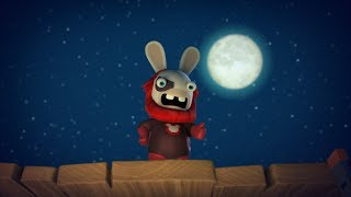 Rabbids Invasion - Hrdinovia