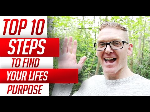 10 Powerful Techniques To Discover Your Life's Purpose
