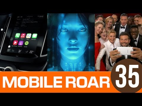 Mobile Roar Podcast 35