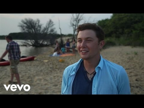 Scotty McCreery - Feelin' It (Behind The Scenes)