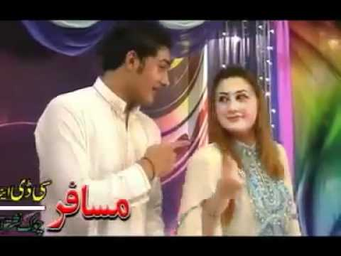 pashto new song 2012 SHAHBAZ HAZARA