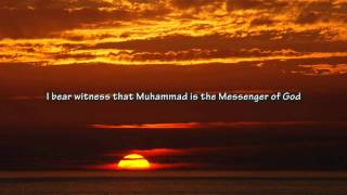 Best Adhan In The World Muslim Call To Prayer