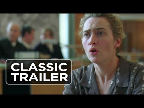 The Reader (2008) Official Trailer #1 - Kate Winslet HD