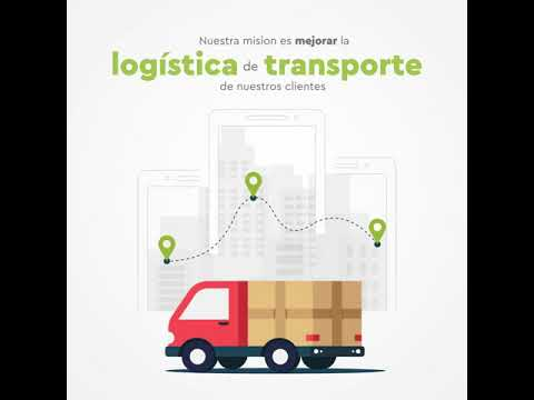 Inroute - Logistica de Transporte