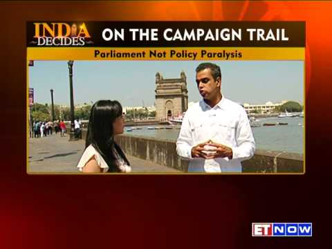 EXCLUSIVE: Milind Deora Says UPA Did Not Alienate India Inc