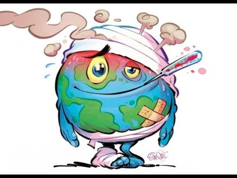 The Truth About Global Warming With Stephen Schneider