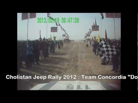 Pakistan 4x4 Rally Thread -  Discussion - 0