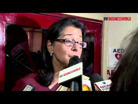 Naina Lal Kidwai, Director,Asia Pacific, HSBC - 'Inflation Can Fall In The Long Term'