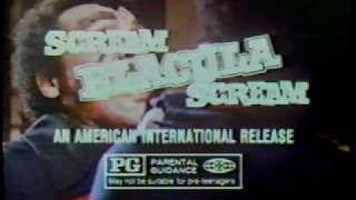 Horror & Fantasy Film Trailers Of The 1970s Part 6