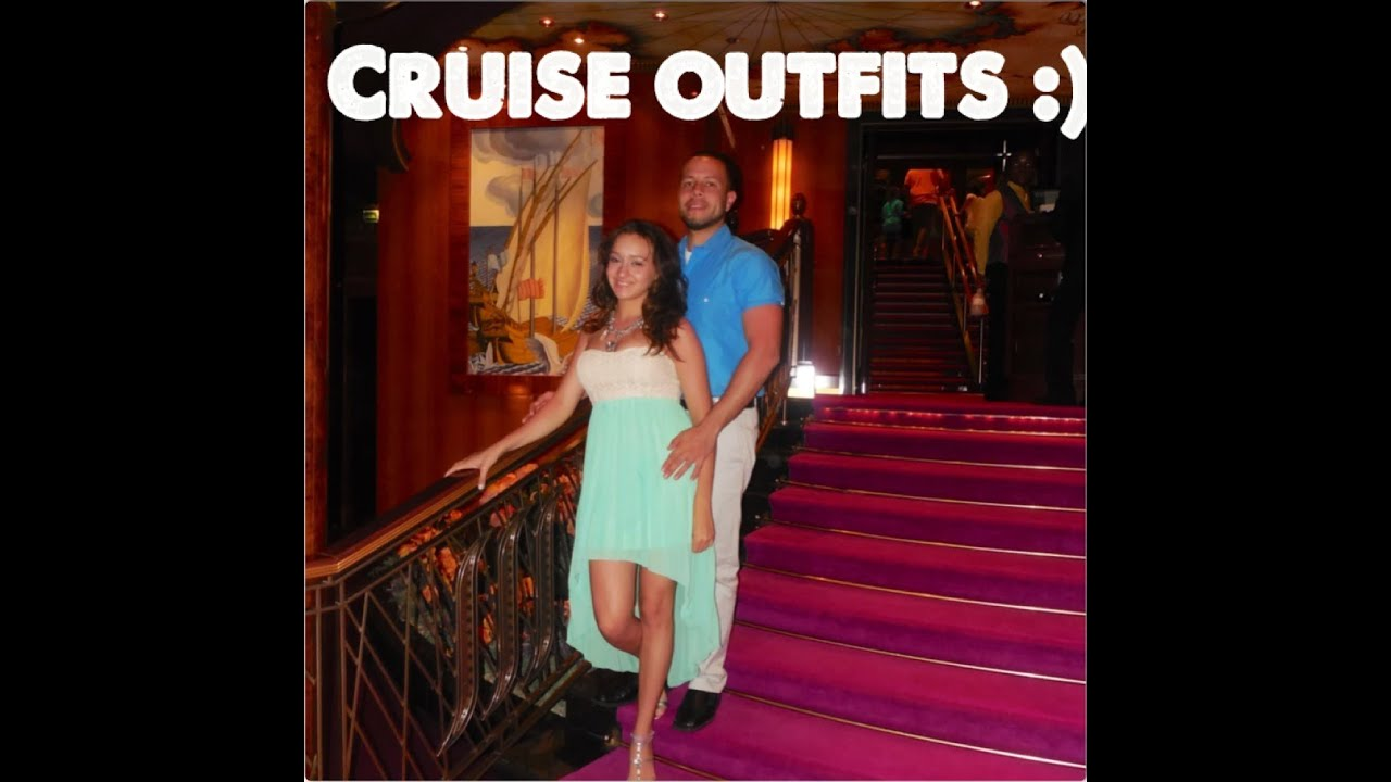 cruise outfits   youtube