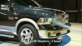2013 Ram 1500 Fuel Economy