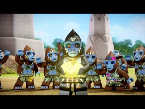 LEGO® Chima™ Episode 27