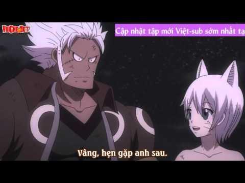Hội Pháp Sư Fairy Tail Tập 262 - Memento Mori
