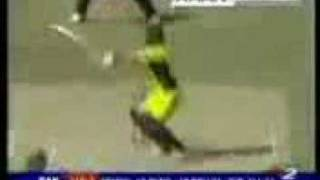Shahid Afridi's Best Innings Ever 36 Ball 100