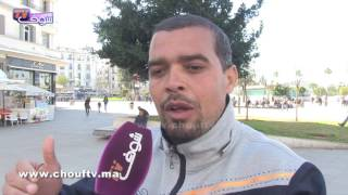 مغاربة يوجهون نصائح للفنانين المغاربة..الفنان المغربي خاصو يكون قُدوة للمواطن المغربي |