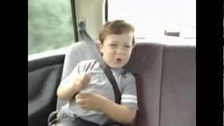 ... Breed Nirvana - Smells Like Teen Spirit Original Sleeping Kid Videos: ...