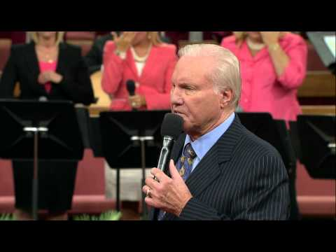 Joseph larson is a mighty good gospel singer for jimmy swaggart he s