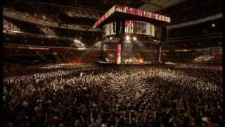 Foo Fighters Live At Wembley Stadium My Hero