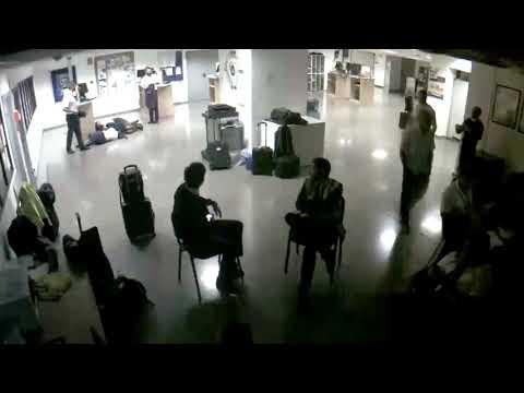 """6机师和空姐""""睡一起""""  航空公司大怒(图/视频)"""