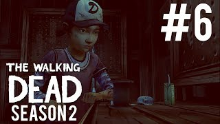 The Walking Dead - Season 2: #6, Dr.Clementine