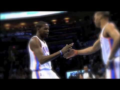 Kevin Durant - Durantula Rises (Motivational)