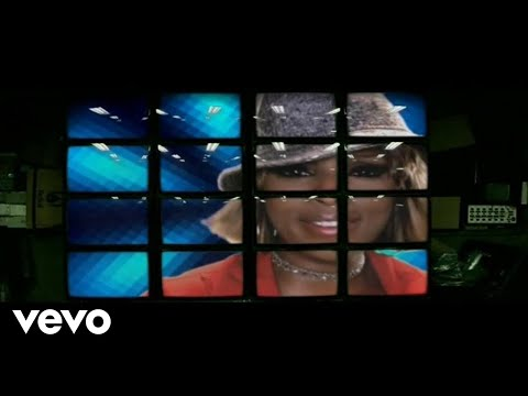 Mary J. Blige - Family Affair (Official Music Video) - YouTube
