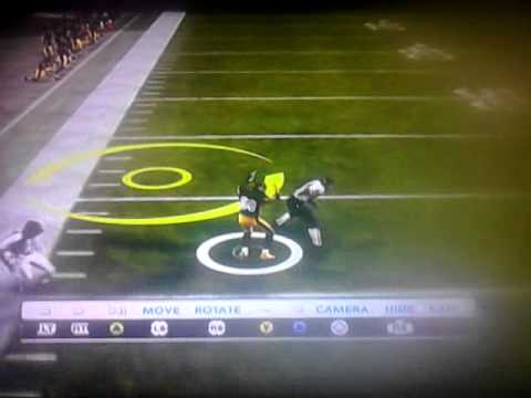 Madden Victor Cruz Crazy Catch