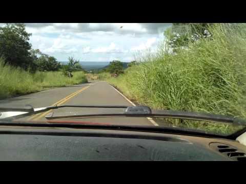 Serra de Buritis,Minas Gerais,Brazil.